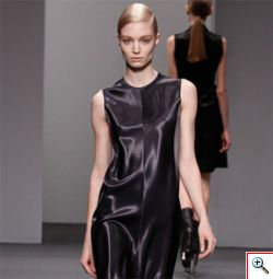 Calvin Klein alla New York Fashion Week
